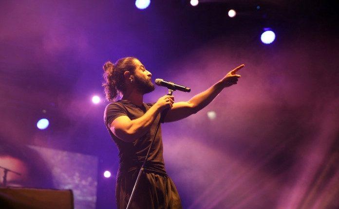 Koray Avcı 6 Aralık'ta Mersin Konserinde Sevenleri İle Buluşacak!